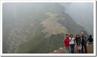 Panorama Pichu