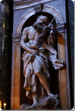 Bernini's St. Jerome