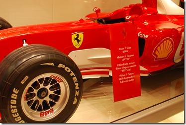 2003-GA Ferrari