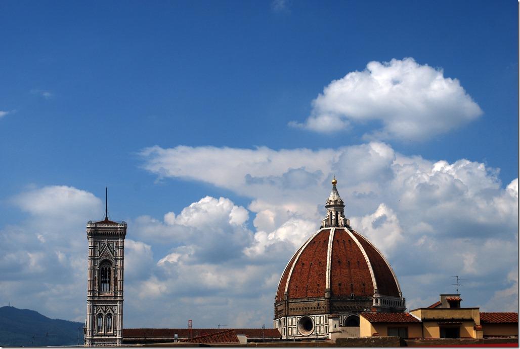 Brunnelleschi's dome