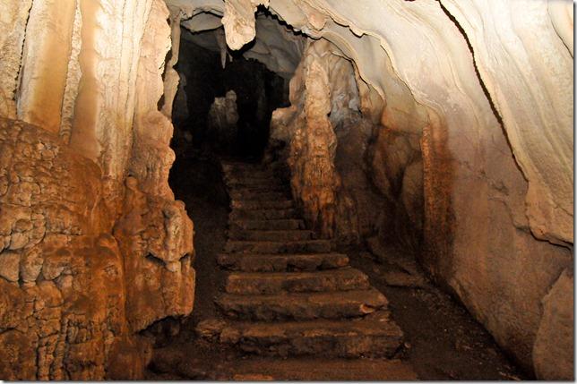 Pileta Cave, Ronda