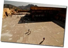 Diwaan-e-Aam, Amber Fort, Jaipur
