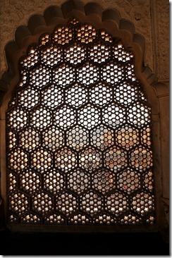 Begum View of Diwaan E Aam