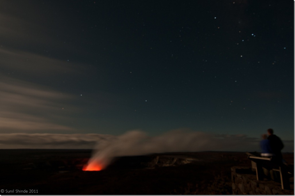 The smouldering mouth of Kilauea, Volcano National Park_thumb[5]