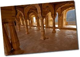 Amber Fort Diwan-e-Aam