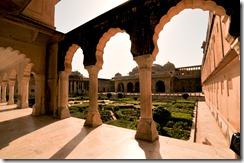 Amber Fort Diwaan-e-Khaas