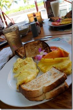 Breakfast at Banjo Bens