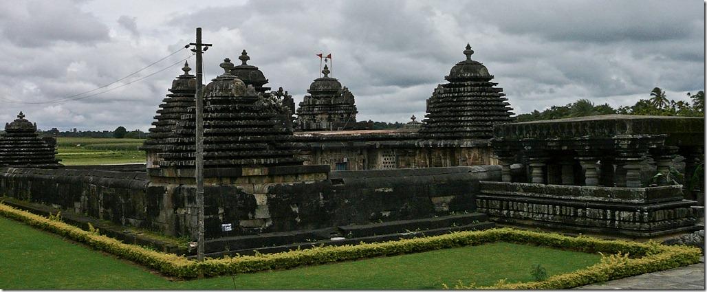Lakshmi Devi Temple, Doddagaddavalli