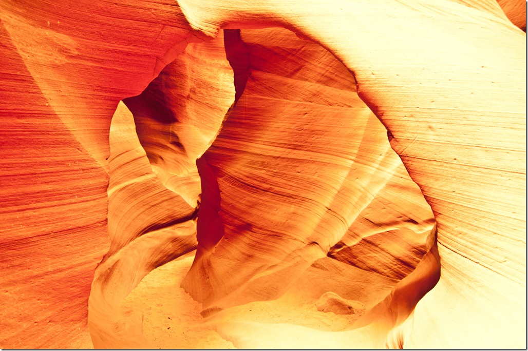 Antelope Canyon (Lower) (7)