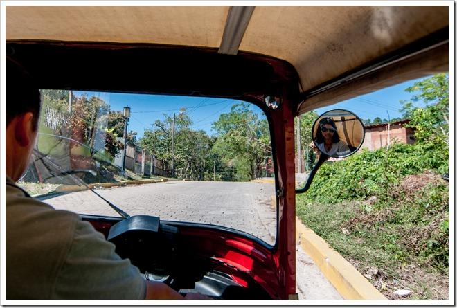 068 Tuk Tuk to Mackaw Mountain, COpan RUinas, Honduras (2)